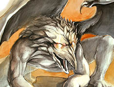 Fantasy Kreaturen und Archetypen